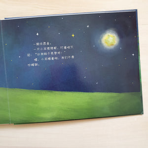 和我一起数星星 (Count The Stars With Me)
