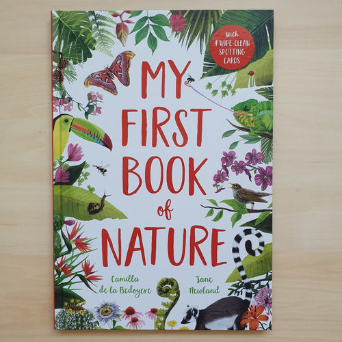 My First Book of Nature