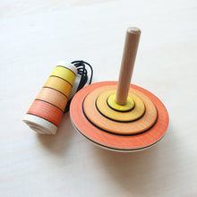 Load image into Gallery viewer, Mader Kreiselmanufaktur First Spinning Top