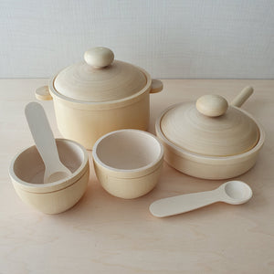 Kitchen Pot Set
