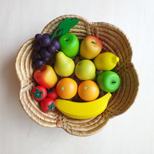 Erzi Play Food - Fruits