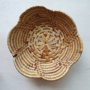 Natural Material Baskets