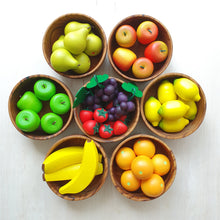Load image into Gallery viewer, Erzi Play Food - Fruits