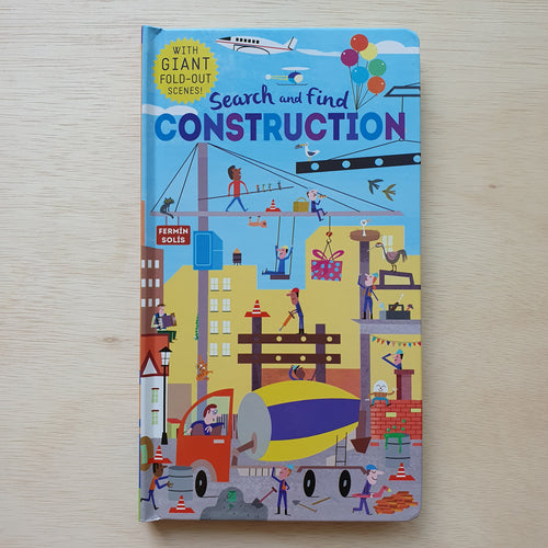 Search and Find: Construction