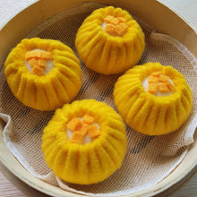 Load image into Gallery viewer, Felt Food Dim Sum - Siew Mai