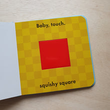 Load image into Gallery viewer, Baby Touch: Shapes