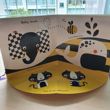 Load image into Gallery viewer, Baby Touch: Tummy Time