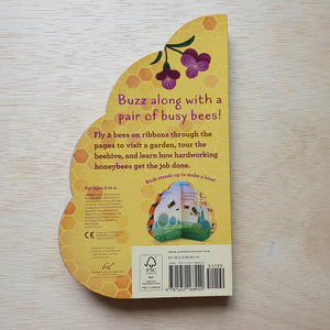 Honeybees: Read And Play In The Hive