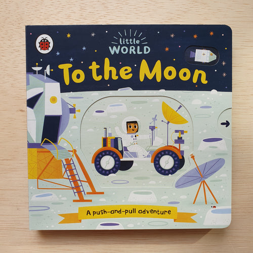 Little World: To The Moon