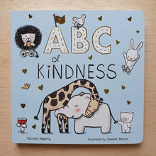 Load image into Gallery viewer, ABCs of Kindness