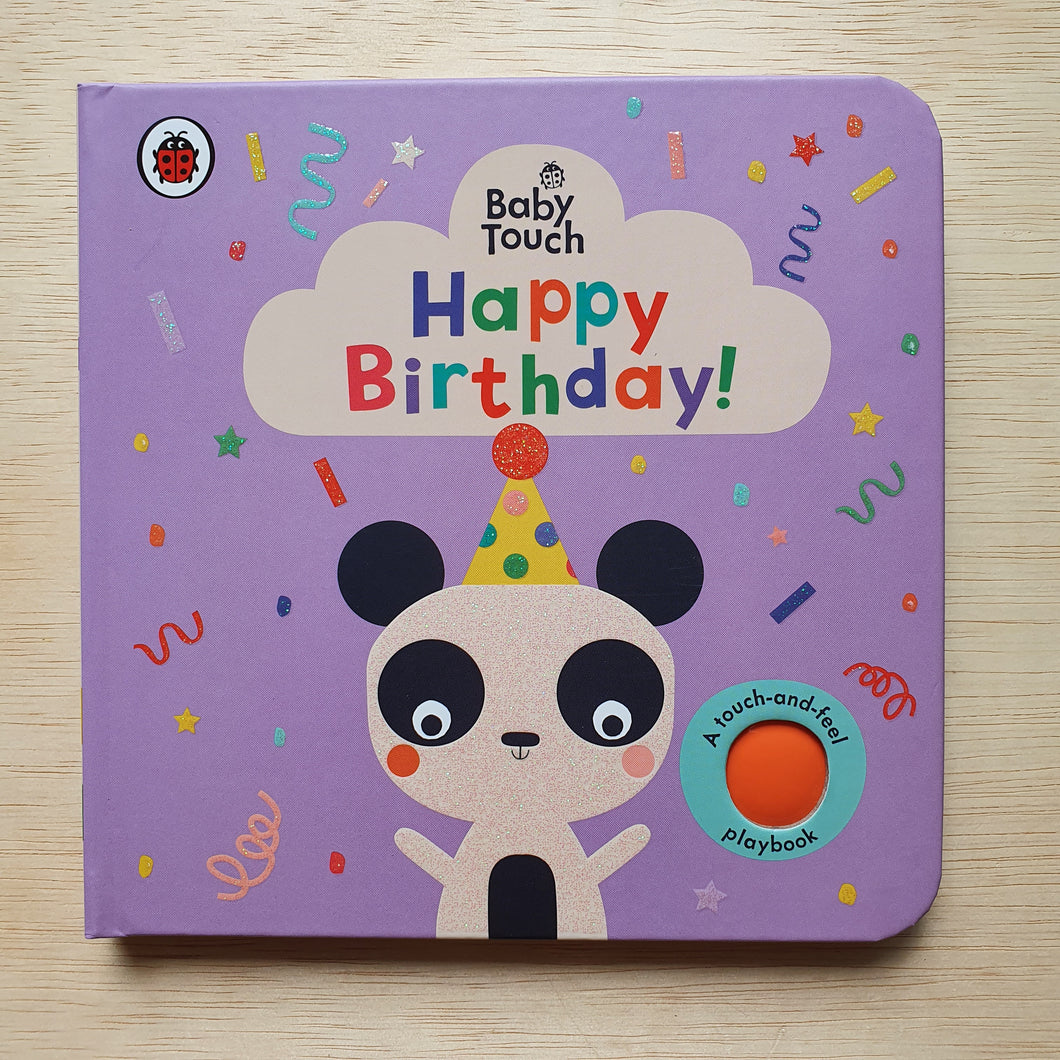Baby Touch: Happy Birthday!