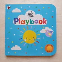 Load image into Gallery viewer, Baby Touch: Playbook