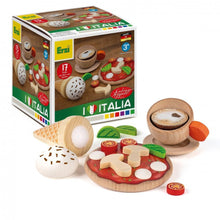 Load image into Gallery viewer, Erzi Play Food - Assortment Italia