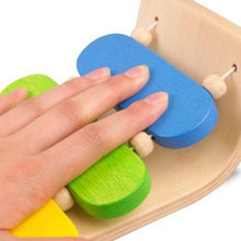 Load image into Gallery viewer, Plan Toys Oval Xylophone