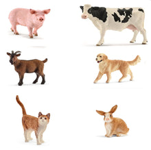 Load image into Gallery viewer, Schleich Farm Animals