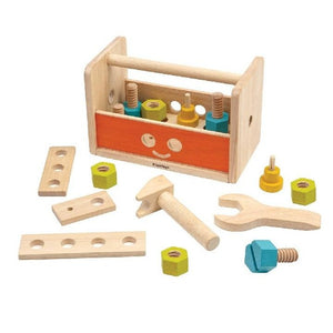 Plan Toys Robot Tool Set
