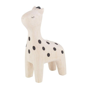 T-lab Wooden Animals