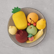 Load image into Gallery viewer, Raduga Grez Wooden Fruit Set