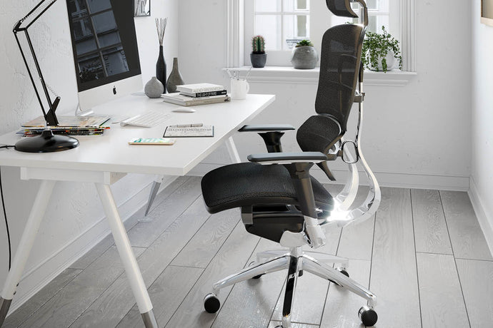 Improve Employee Health and Productivity with Ergonomic Seating