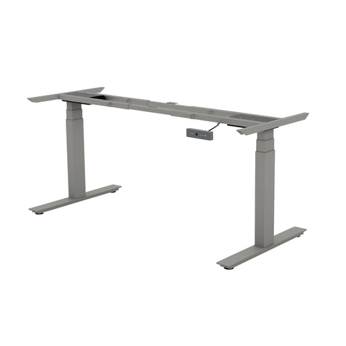 Autonomy Pro Dual Motor Electric Sit/Stand Desk Frame