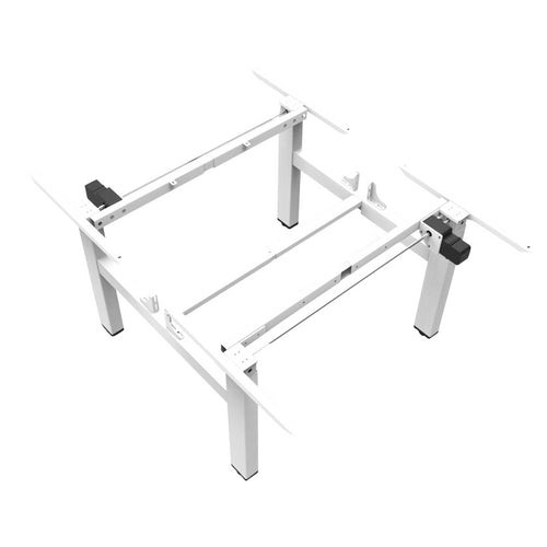 Liberty Sit/Stand Back-to-Back Desk Frame