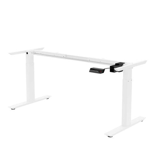 Liberty Single Motor Electric Sit/Stand Desk Frame