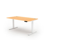 Load image into Gallery viewer, Liberty Sit/Stand Single Desk - Standard Size