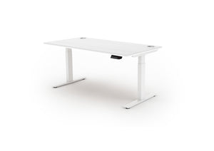 Liberty Sit/Stand Single Desk - Standard Size