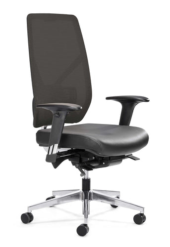 Shadow Ergonomic Mesh Task Chair | MS11 + MS12