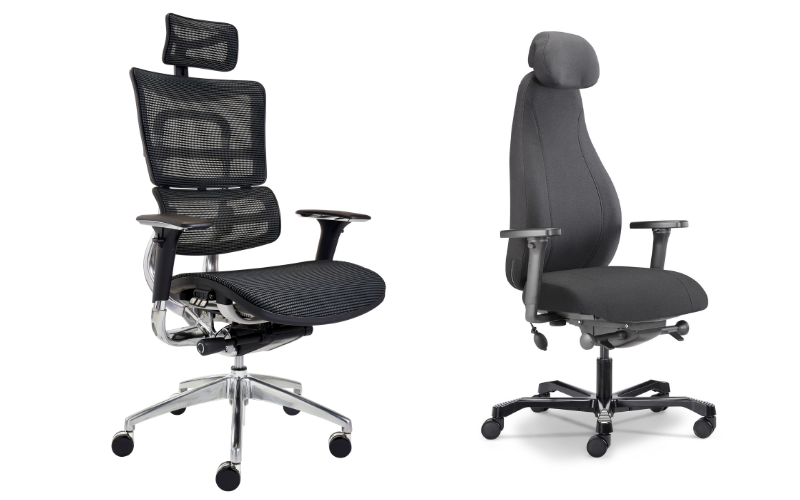 24h office chairs for offices