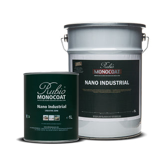 Nano Industrial pack sizes