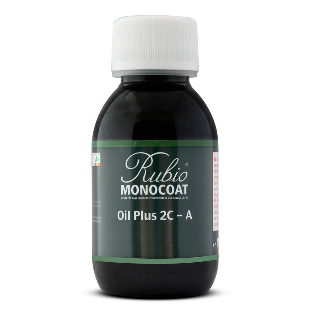 Rubio Monocoat Oil Plus Part A - 100 ML
