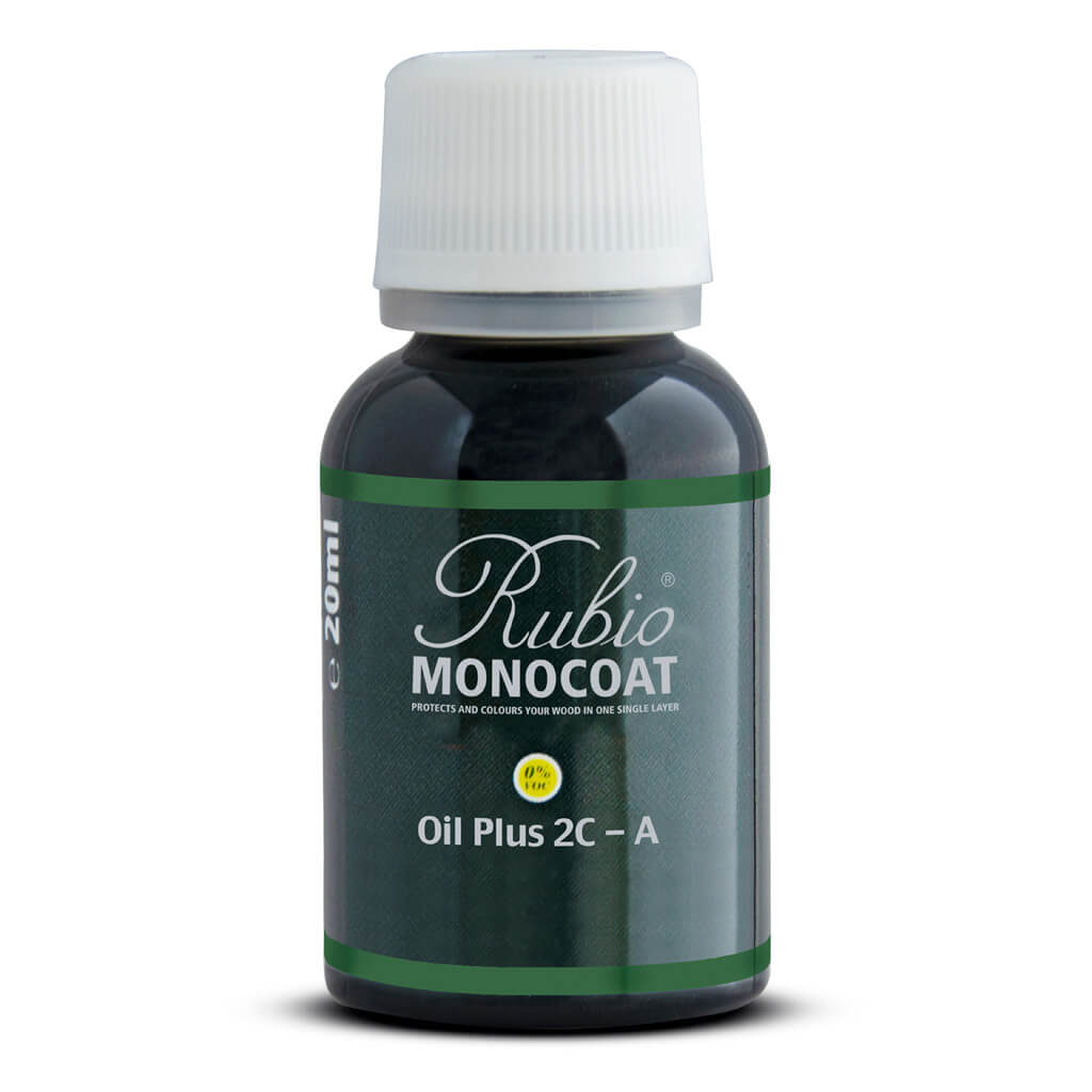 Rubio Monocoat Oil Plus Part A - 20 ML