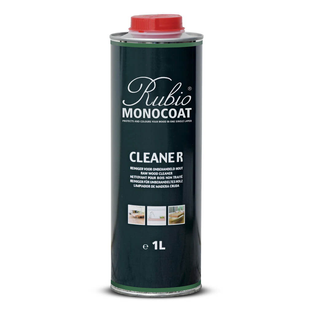 Rubio Monocoat Raw Wood Cleaner 1 Liter