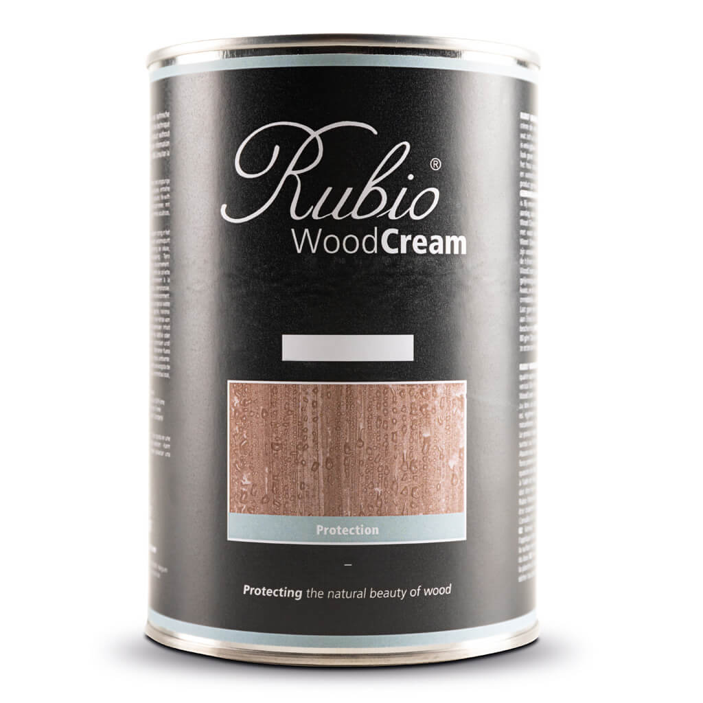 Rubio WoodCream 1L