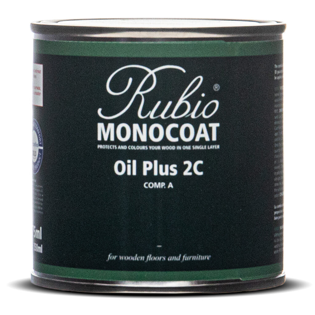 Rubio Monocoat Oil Plus Part A - 275 ML