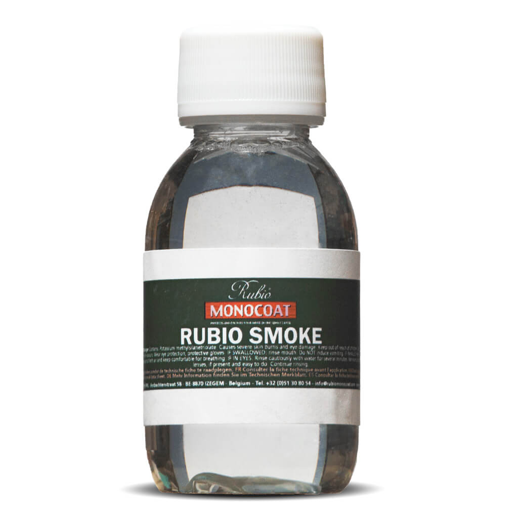 Rubio Monocoat Smoke 100 ML