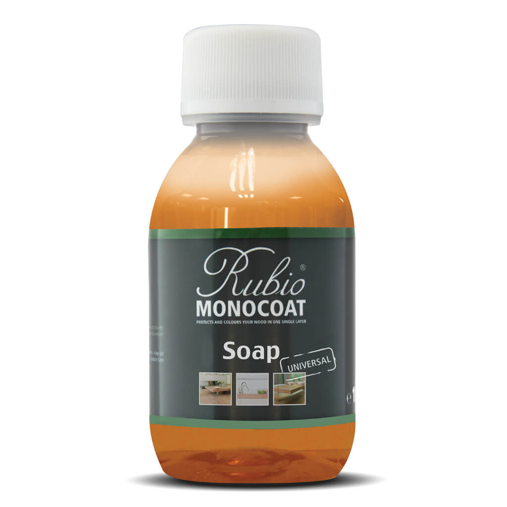 Rubio Monocoat 100 ML Soap