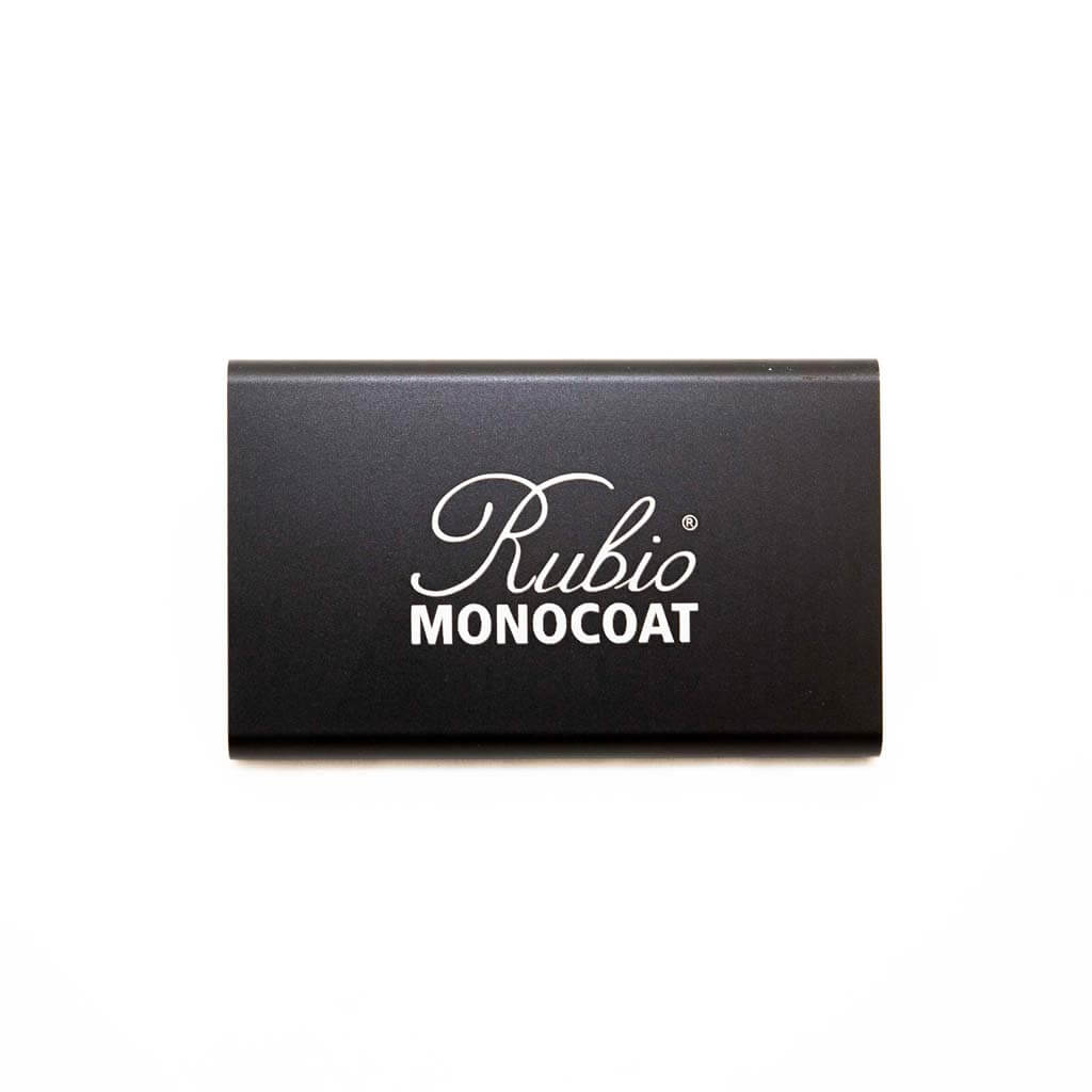 Rubio Monocoat Portable Power Bank Front
