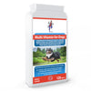 Multi-vitamin for Dogs 120 Chicken Flavour Tablets - Dr Vitz