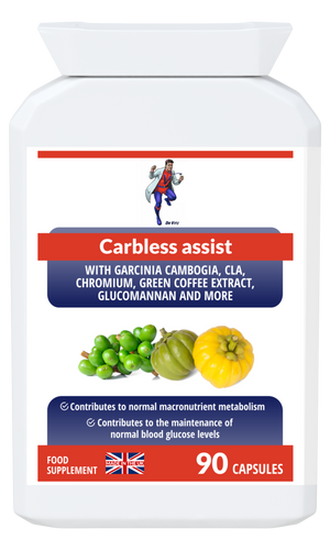 Carbless assist - Dr Vitz