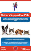 Urinary support for pets - Dr Vitz