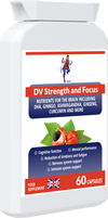DV Strength and Focus - Dr Vitz