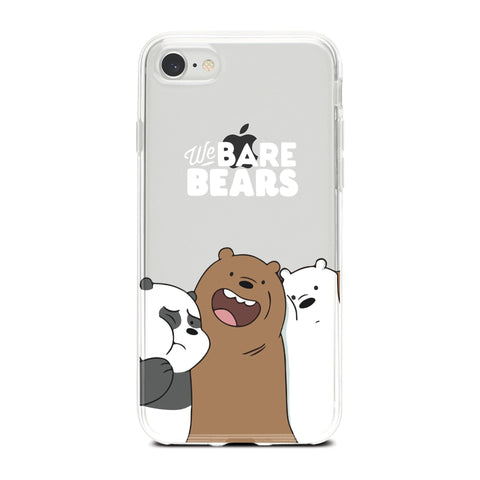 Products Tagged Grizzly Bear Paddycases