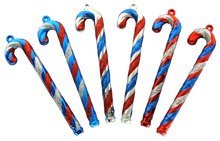 Load image into Gallery viewer, DBS Candy Cane Ornaments
