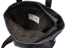 Load image into Gallery viewer, DBS Jeans Tote Bag