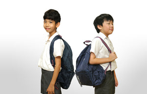DBS Foldable Backpack