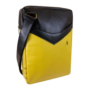 Star Trek TOS Uniform Laptop Bag