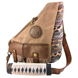 Michonne Katana Sling Bag