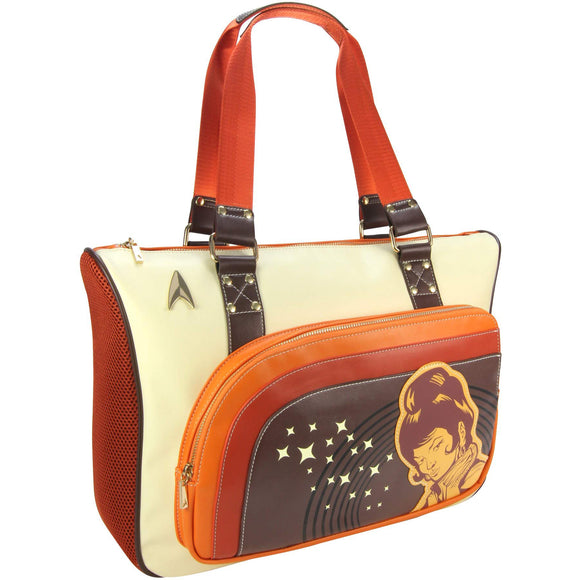 Star Trek Uhura Retro Space Tote